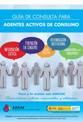 GUÍA DE CONSULTA PARA AGENTES ACTIVOS DE CONSUMO