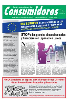 STOPa los grandes abusos bancarios y financieros en España y en Europa