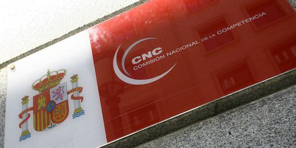 Risultati immagini per Comisión Nacional de los Mercados y la Competencia CNMC